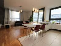 Трёхкомнатная квартира аренда Братислава CityPark