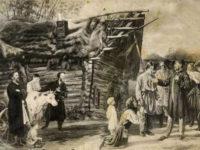 Как жилось крестьянину в «России, которую потеряли». Часть 2.