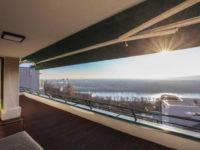 Двухкомнатная квартира с видом на Дунай Братислава