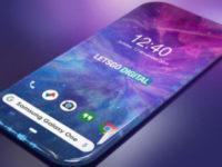 Samsung выпустит телефон в форме мыла