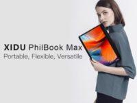 Ноутбук XIDU PhilBook Max как полноценная замена планшетам