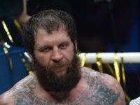 Бывший чемпион UFC назвал Федора Емельяненко ненастоящим