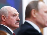 Москва и Минск схватились в беспощадной коммунально-политической потасовке за нефть