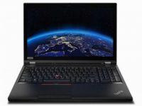 Lenovo показала мобильную рабочую станцию ThinkPad P53