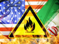Мир садится в окопы большой войны на Ближнем Востоке