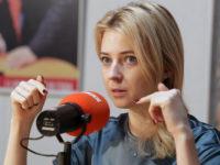 Казаки готовы помочь Поклонской навести порядок в Киеве