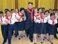Пять миллионов долларов северокорейским детям, а для своих деньги смс-ками собираем