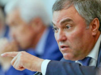 Спикер Госдумы объяснил нынешние экономические проблемы неправильной политикой СССР
