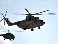 Мексика не будет закупать вертолеты у России