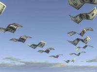 Из России вывели еще $190 млрд под разговоры об амнистии капиталов