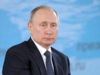 А Путин ничего не путает?