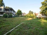 Участок под строительство дома Братислава Lamač