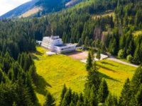 Продажа отеля в Словакии 100+