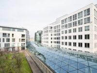 Офис с парковкой аренда Братислава Eurovea