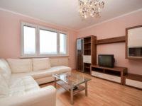 4х комнатная квартира аренда Братислава Karlova Ves