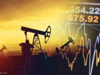 Цены на нефть могут рухнуть до $5