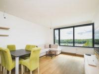 Новая четырехкомнатная квартира аренда Братислава Zuckermandel