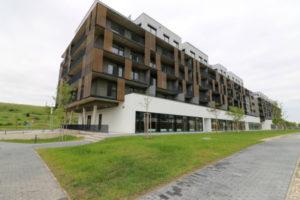 Новая трехкомнатная квартира купить Братислава Slnečnice