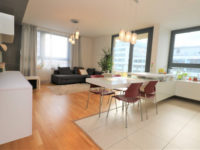 Трёхкомнатная квартира снять Братислава CityPark