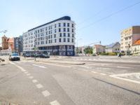 Двухкомнатная квартира купить Братислава Modrá guľa