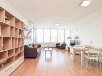 Покупка квартиры в Братиславе Tri Veži