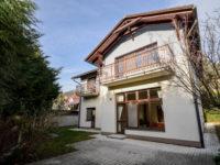 Частный пятикомнатный дом аренда Братислава Karlova Ves