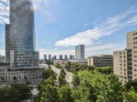 Продажа элитной трехкомнатной квартиры Братислава Five Star Residence