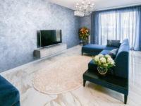 Новая двухкомнатная квартира купить Братислава Ružinov