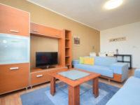 Двухкомнатная квартира аренда Братислава Námestie Martina Benku