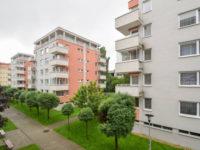 Двухкомнатная квартира купить Братислава Ružinov