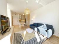 Новая двухкомнатная квартира аренда Братислава Devínska Nová Ves