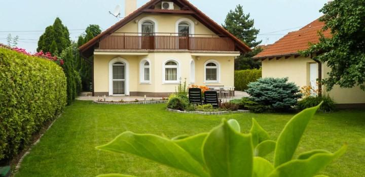 Частный дом аренда Словакия Сенец Zálesie
