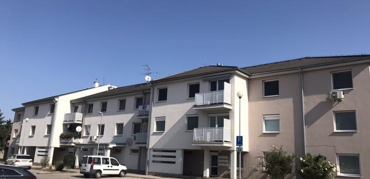 Двухкомнатная квартира аренда Братислава Vrakuňa